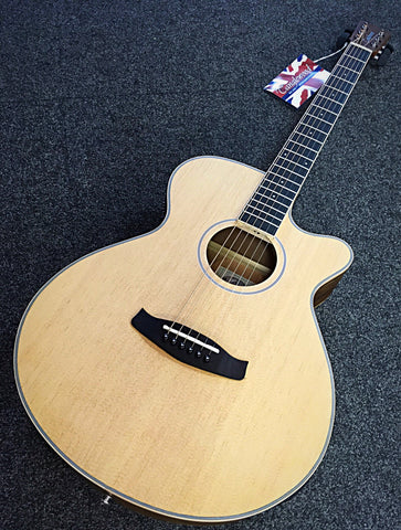 Tanglewood Discovery Electro-Acoustic Guitar - Ovangkol
