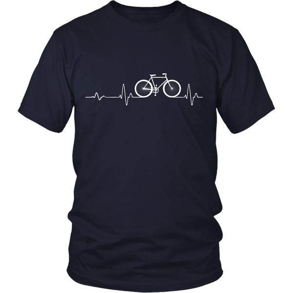 Bicycle Heartbeat - Limited Edition
