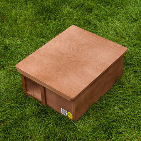 Kingslake Duck Box