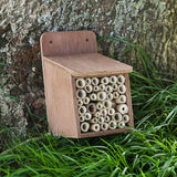 bee home for bees and other garden insects