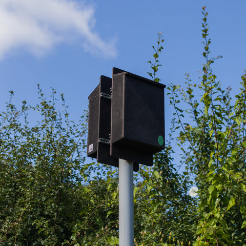 Eco Rocket Bat Box