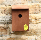 side opening nest box suitable for camera