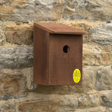 bird box to make nest box camera