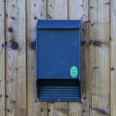 Pole Mounted Bat Box