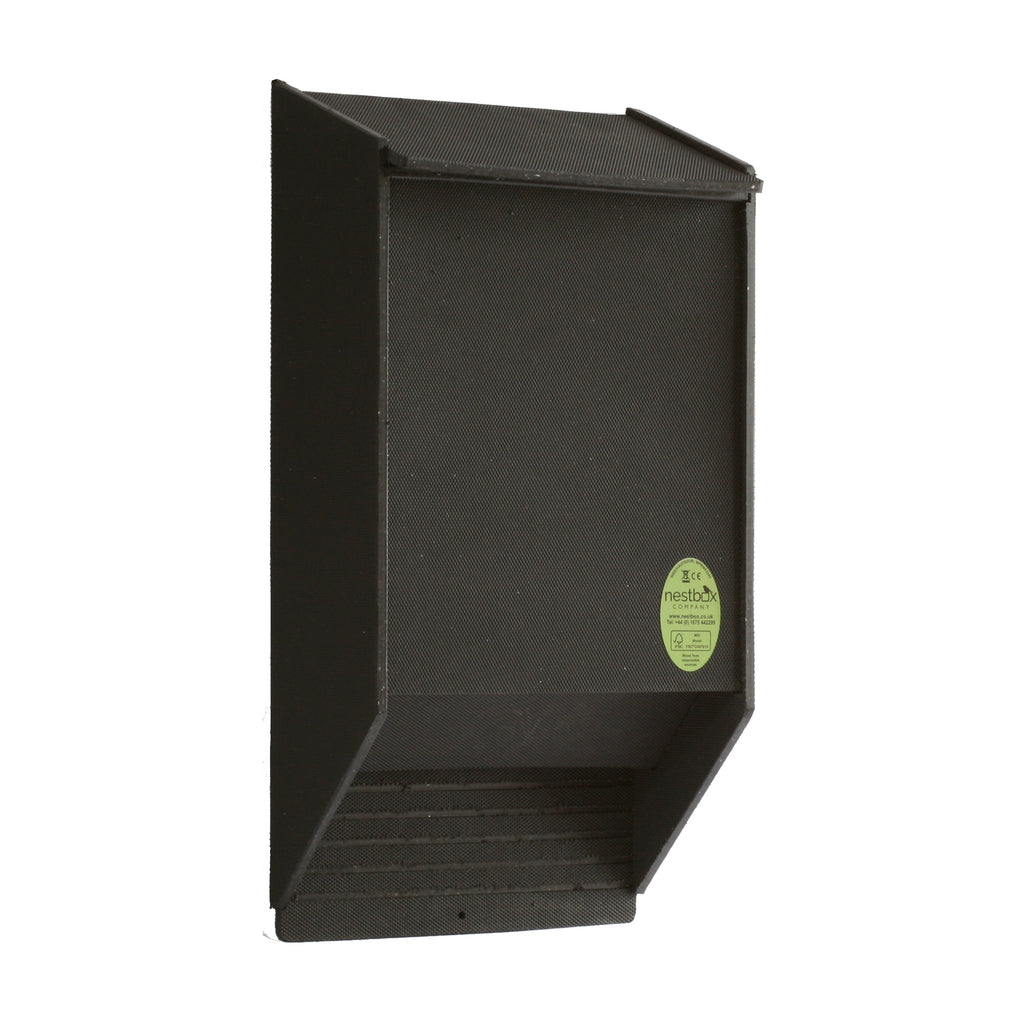 eco bat box side