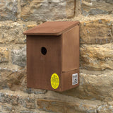 bird box for camera nest box