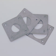 Entrance Hole Plates 4 different sizes