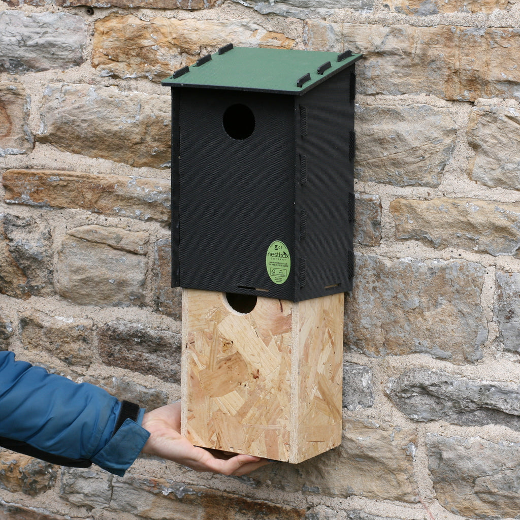 Eco Starling Nest Box