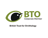 Corporate Member - British Trust for Ornithology