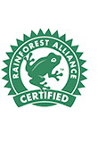 Rainforest Alliance Certified Products
