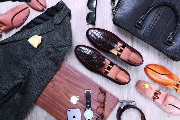 Christmas Gift Guide For The Stylish Man