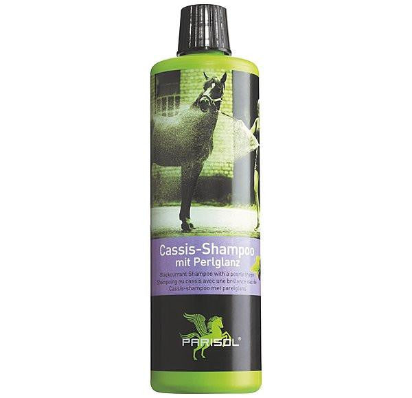Parisol Cassis Shampoo ~ Pearly Sheen 500ml