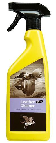 Leather Cleaner Step 1 by Bense & Eicke 500ml