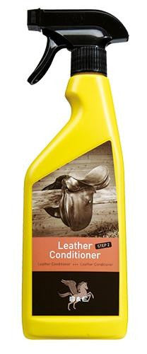 Leather Cleaner Step 2 by Bense & Eicke 500ml