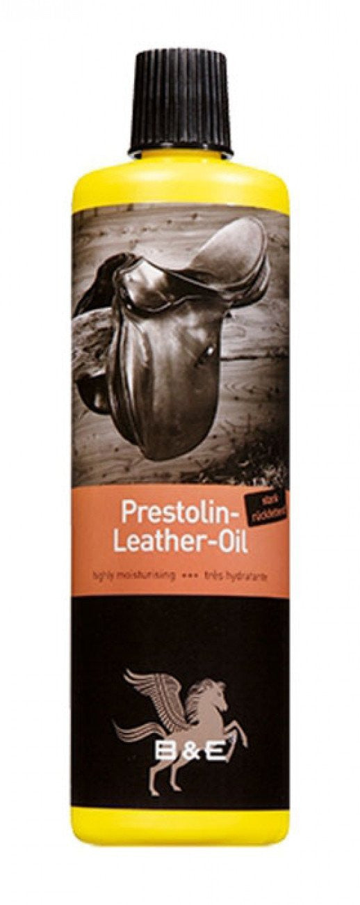 Prestolin Leather Oil by Bense & Eicke 500ml