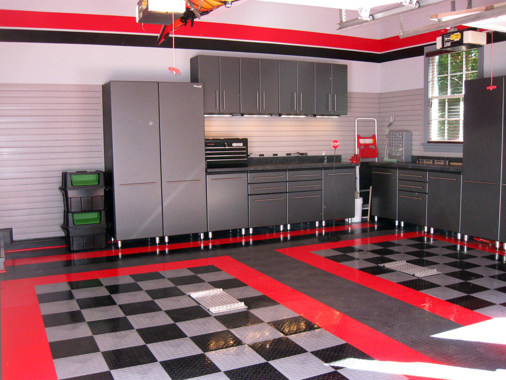 Top Man Cave Garage Decorations and Design Ideas