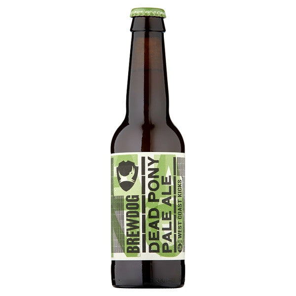 Brewdog Dead Pony Pale Ale 330ml