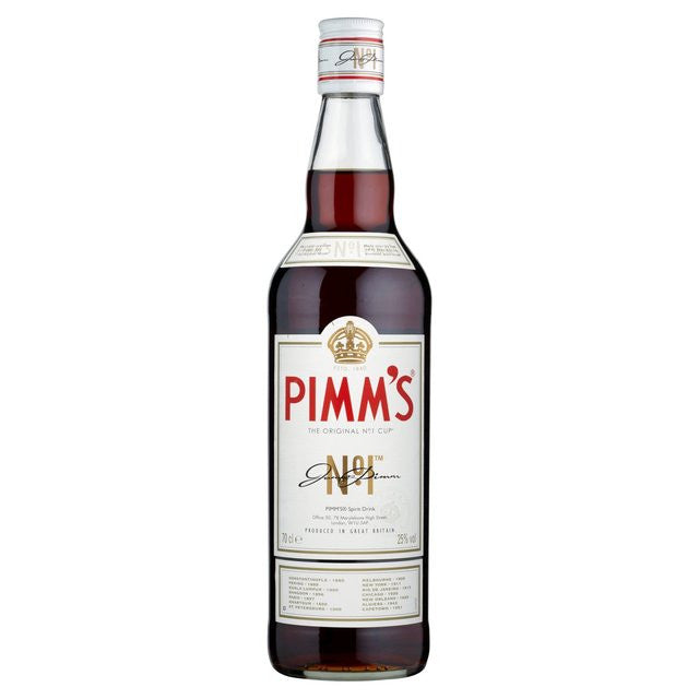 Pimms No. 1 Cup 70cl