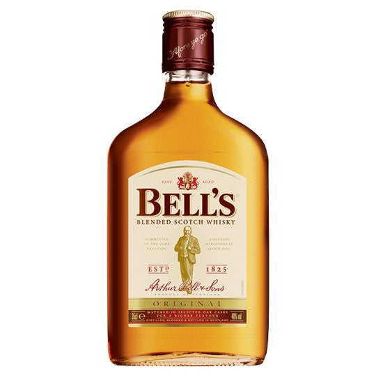 Bells Whisky 35cl