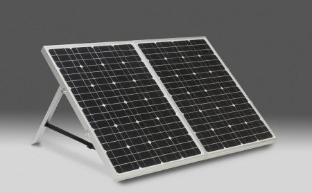 Zamp Solar Portable Charging System - 120 Watts