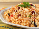 Mexican Style Rice & Chicken #10