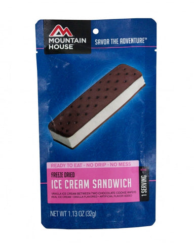 Ice Cream Sandwich- my personal favorite