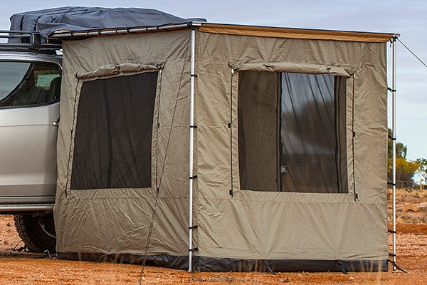 ARB Touring Awning Room with Floor 2500 (ARB4406A)