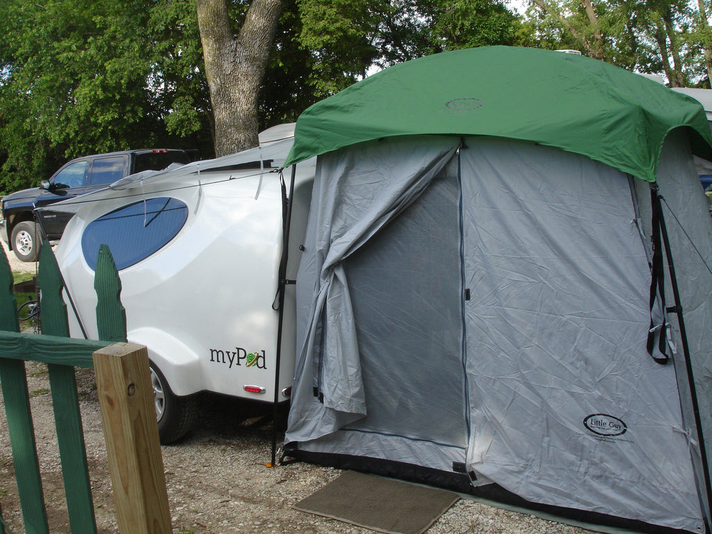... 5x7 Mini Side Mount Screen Room Tent ... : screen tents with sides - memphite.com