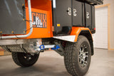 2019 CRUX 1610 Expedition Trailer