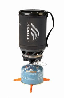 Jetboil Sumo Cooking System- Excellent Simmer Control