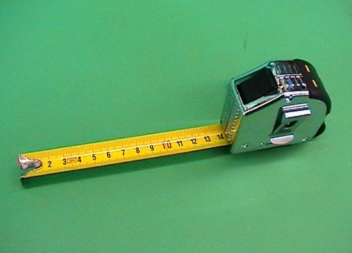 TAPE MEASURE 5 METER ZEN