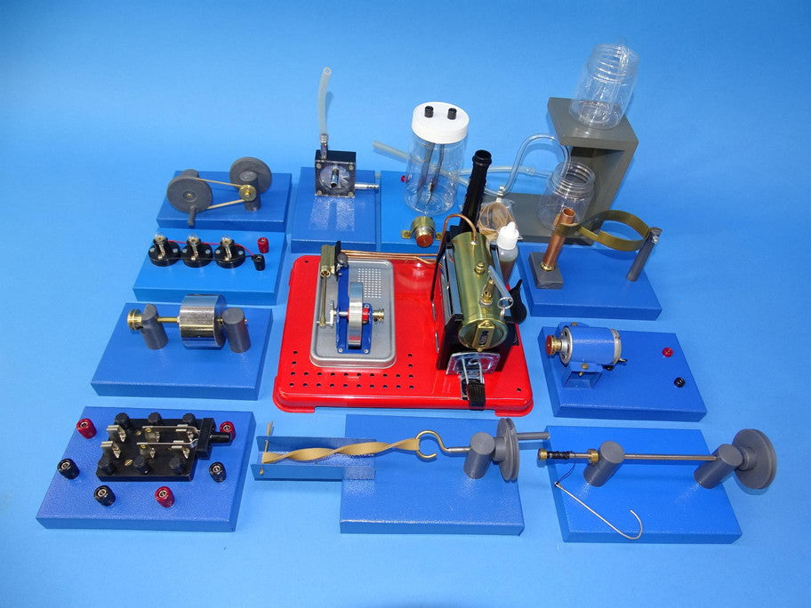 ENERGY CONVERSION KIT (ECK)