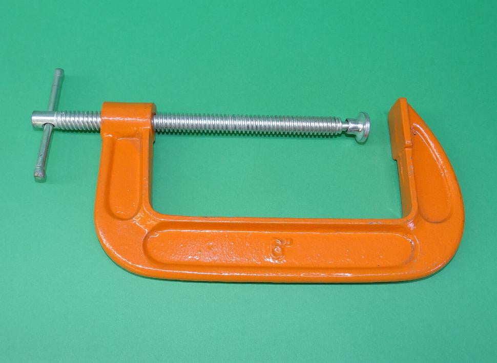 G CLAMP 150mm