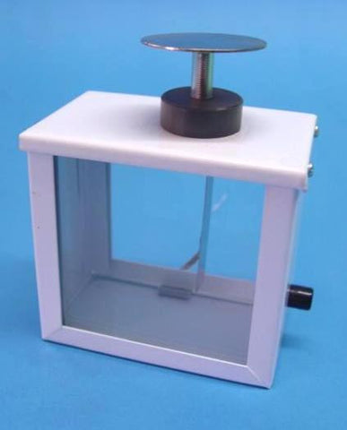ELECTROSCOPE BOX
