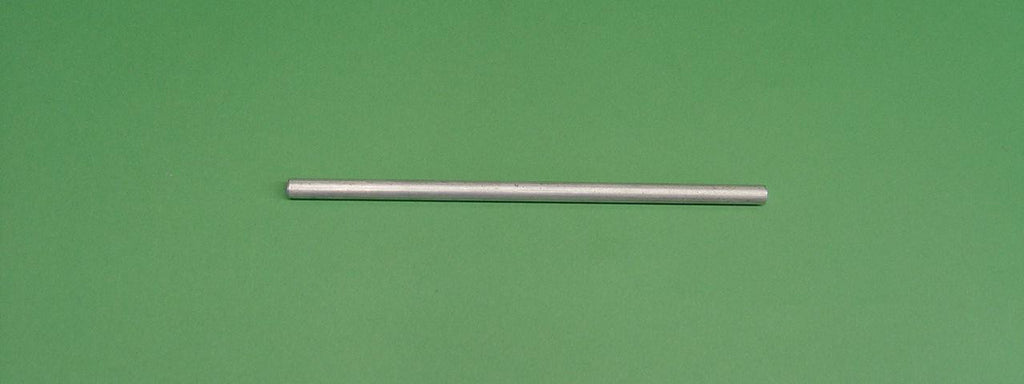 ROD ALUMINIUM  6 x 150mm