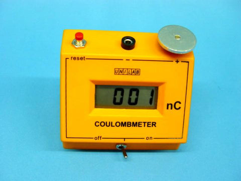 COULOMBMETER DIGITAL