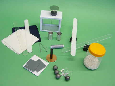ELECTROSTATICS KIT (RIL)