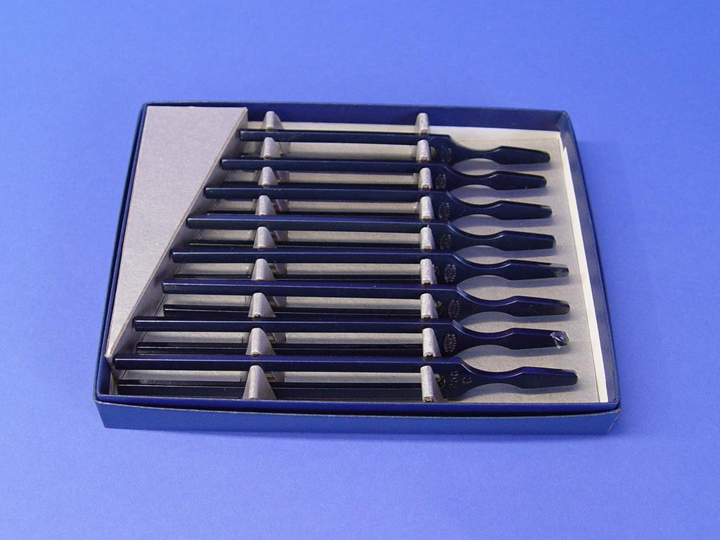 TUNING FORK SET OF 8
