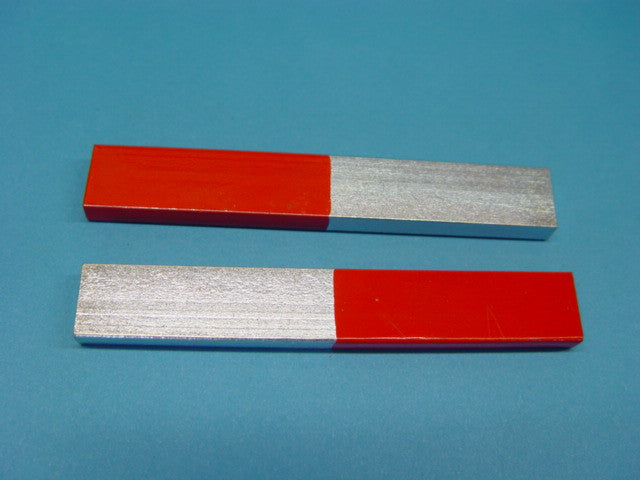 MAGNET BAR CHROME 100mm