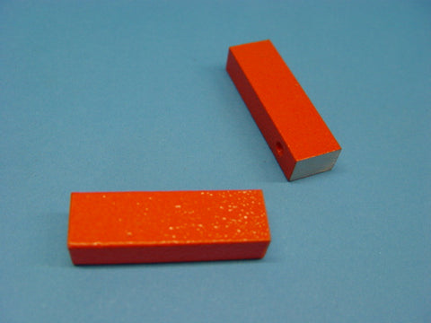 MAGNET BAR ALNICO 50mm PAIR