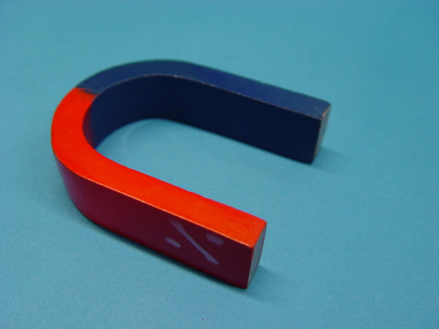 MAGNET U SHAPE  80 x 20 x 10mm