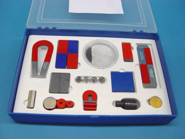 MAGNET KIT IN TRAY MEDIUM