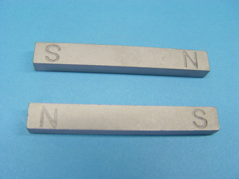 MAGNET BAR 75x10x7mm ALNICO