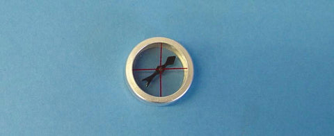 COMPASS PLOTTING CLEAR