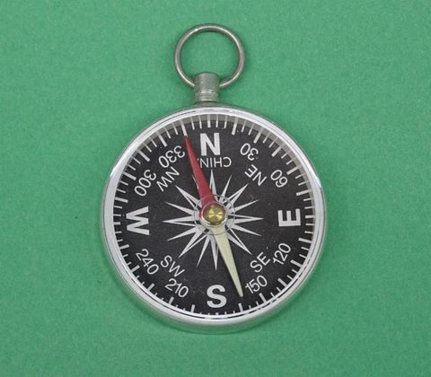 COMPASS POCKET ECONO 40mm