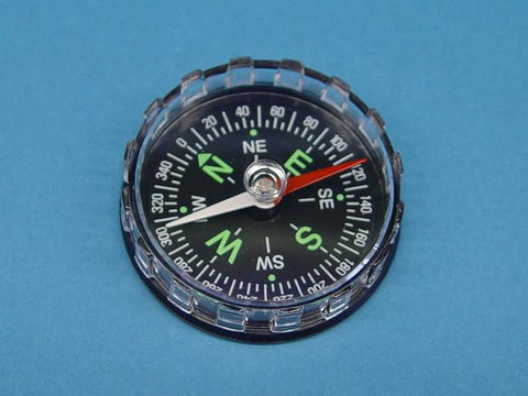 COMPASS POCKET PLASTIC 45mm