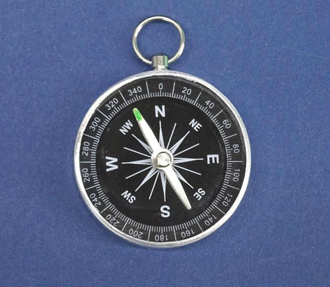 COMPASS POCKET 44mm