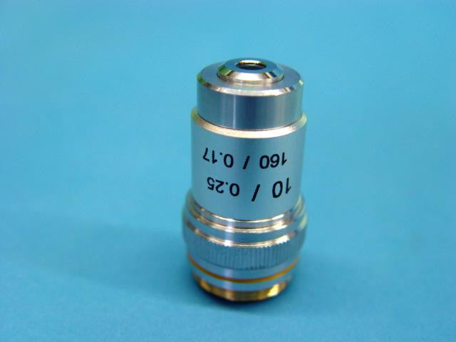 MICROSCOPE OBJECTIVE  10X