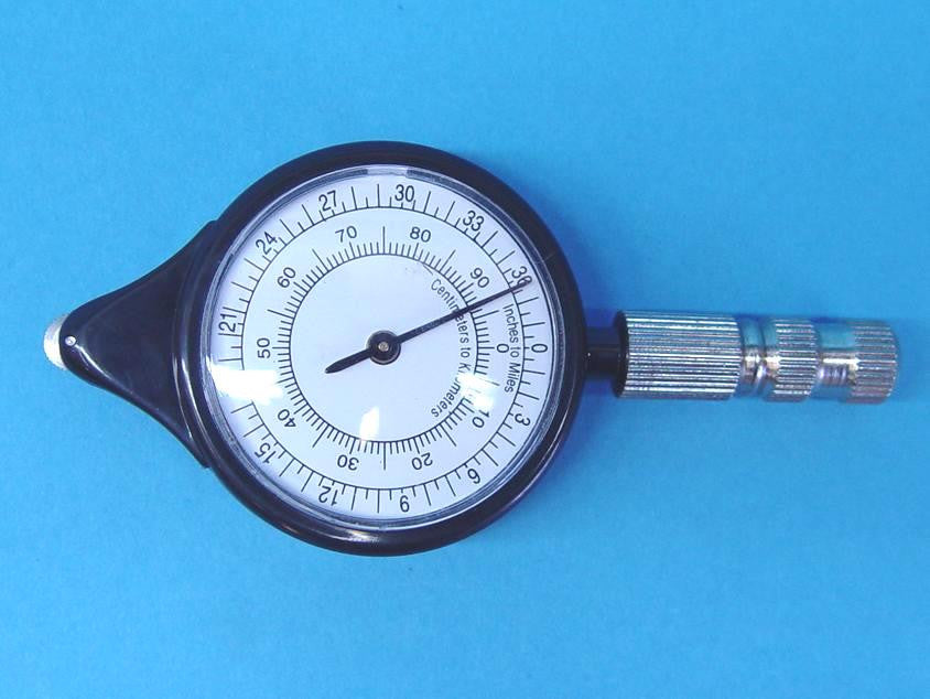 OPISOMETER MAP MEASURE