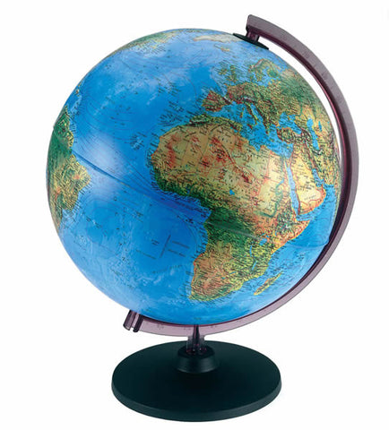 GLOBE WORLD  PHYSICAL 300mm